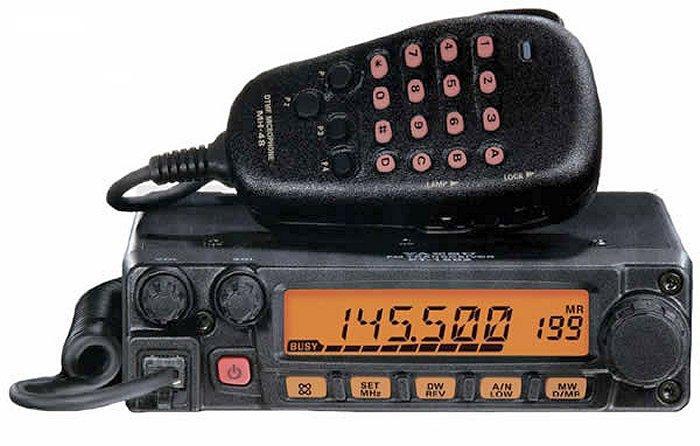 Радиостанция Yaesu FT-1907R