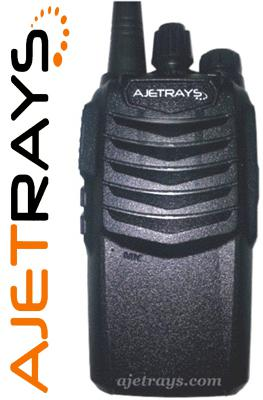 Радиостанция AJETRAYS AJ-447