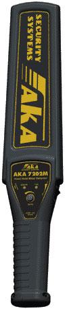 Ручной металлотедектор АКА 7202М