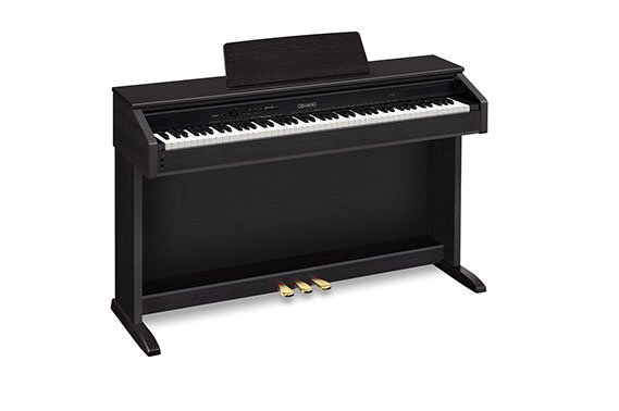 Casio Celviano AP-260ВК, цифровое фортепиано