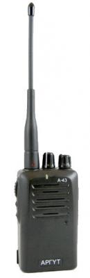 Радиостанция Аргут А43