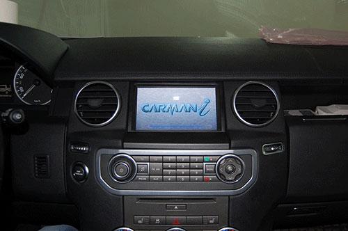 CARMAN i CX500 8 дюймов