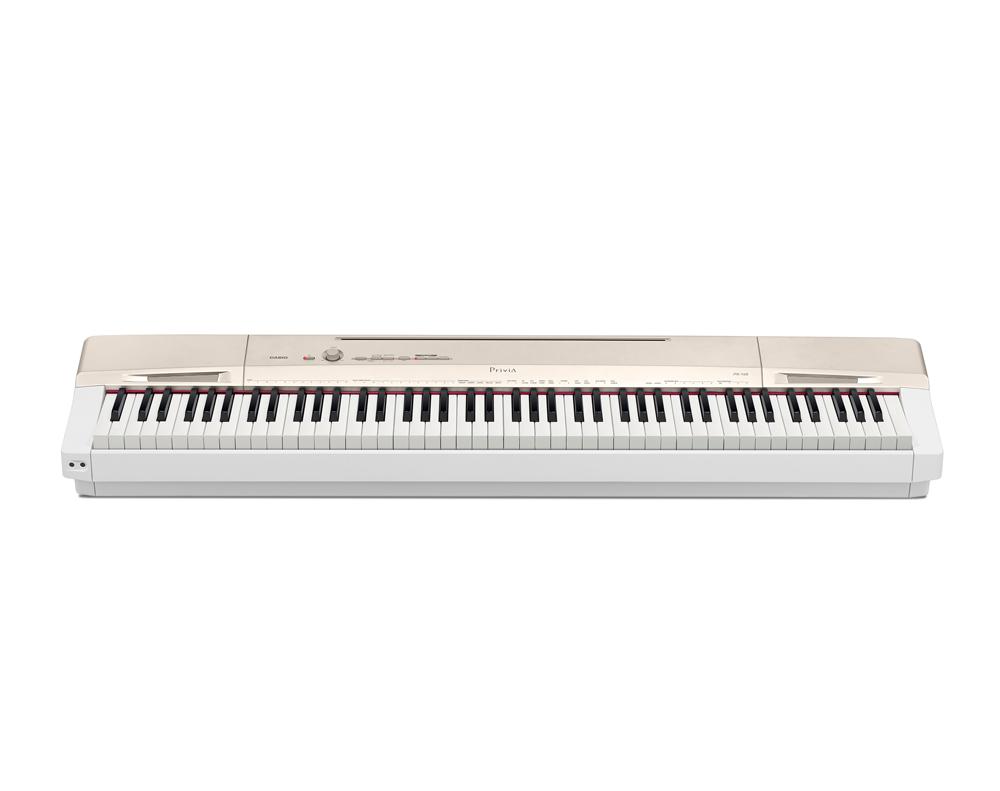 Casio Privia PX-160GD, цифровое фортепиано