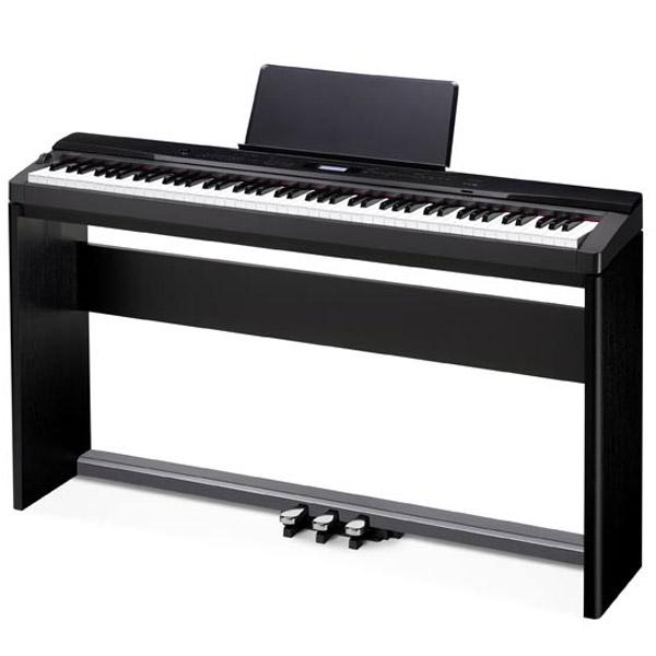 Casio Privia PX-350MBK, цифровое фортепиано