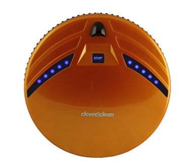 �����-������� Clever&Clean Z10A Yellow Orange