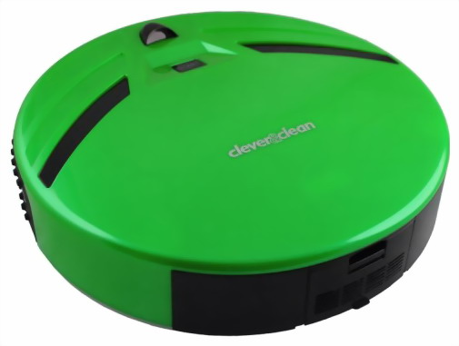 �����-������� Clever&Clean Z10A Green