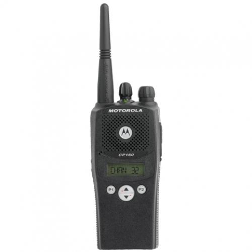 Motorola CP160 /CP160 (VHF, UHF)