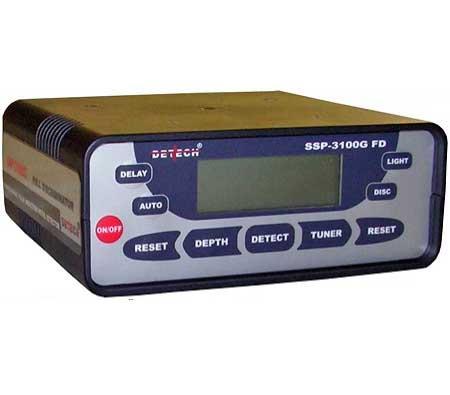 Detech SSP-5100 (Глубинник)