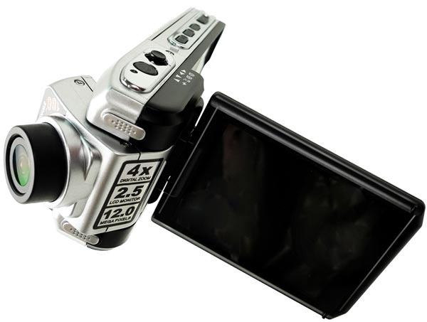 Автомобильный видеорегистратор datacam