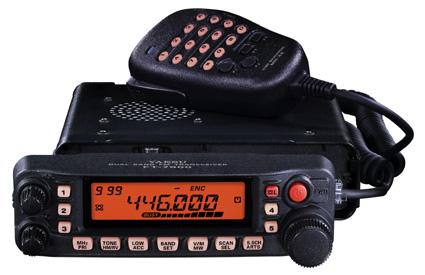 ������������ Yaesu FT-7900R