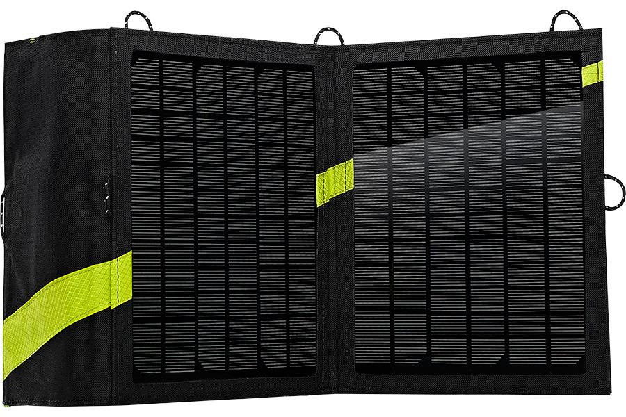 Солнечная панель Goal Zero Nomad 13 для смартфонов и планшетов