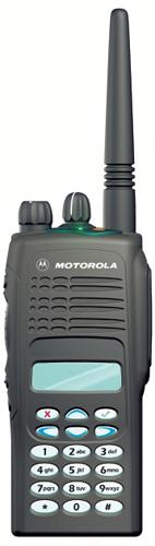 Motorola GP380 /GP380 (VHF, UHF)