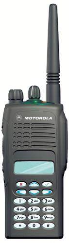 Motorola GP680 /GP680 (VHF, UHF)