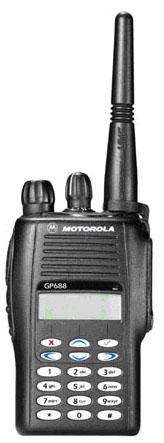 Motorola GP688 /GP688