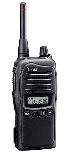Радиостанция Icom IC-F4029SDR
