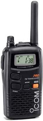 Радиостанция Icom IC-4088E