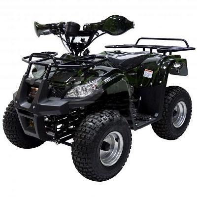 Электроквадроцикл  MyToy Tiger 1000W QUAD