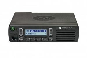 Радиостанция Motorola DM1600 403-470MГц 40W 160 каналов, MDM01QPH9JA2AN