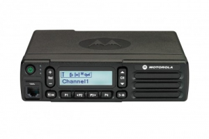 Автомобильная Радиостанция Motorola DM2600 136-174MГц 25W 256 каналов MDM02JNH9JA2AN