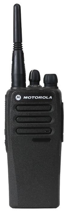 Радиостанция Motorola DP1400 403-470МГц 16 кан 1-4Вт MDH01QDC9JC2AN