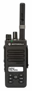 Радиостанция Motorola DP2600E 136-174МГц, 1000 кан. MDH02JDH9VA1_N