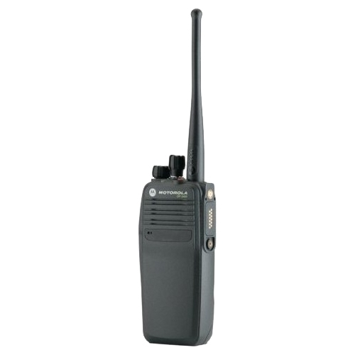 Радиостанция носимая Motorola DP3401 (136-174МГц), 5Вт,32кан, (MDH55JDC9LA1AN)