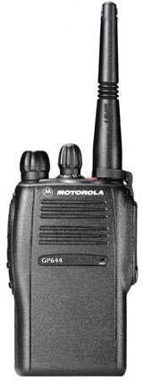 Motorola GP344 /GP344 (VHF, UHF)