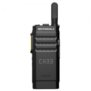Радиостанция Motorola SL1600 136-174 МГц, 99 кан.MDH88JCP9JA2AN