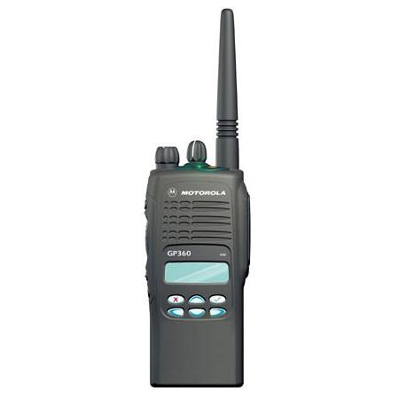 Motorola GP360 /GP360 (VHF, UHF)