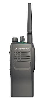 Motorola GP640 /GP640 (VHF, UHF)