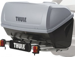 Бокс Thule BackUp RMS box