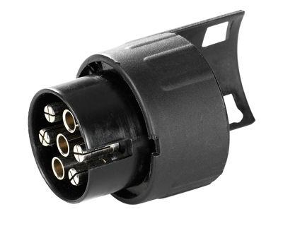 Переходник электрический Thule RMS Adapter 13 (car) to 7pin (carrier), разъем с 13 на 7 контактов для велобагажников