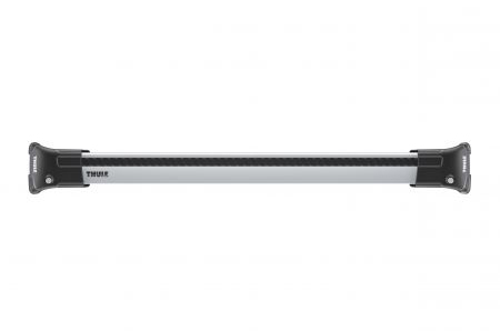 "Комплект аэродинамических дуг Thule WingBar Edge (на рейлинги) Length ""M+L"""
