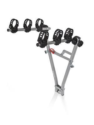Menabo MARIUS стальной, для трех велосипедов