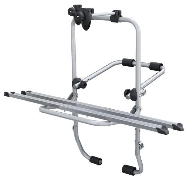 Menabo STEEL BIKE стальной, для двух велосипедов