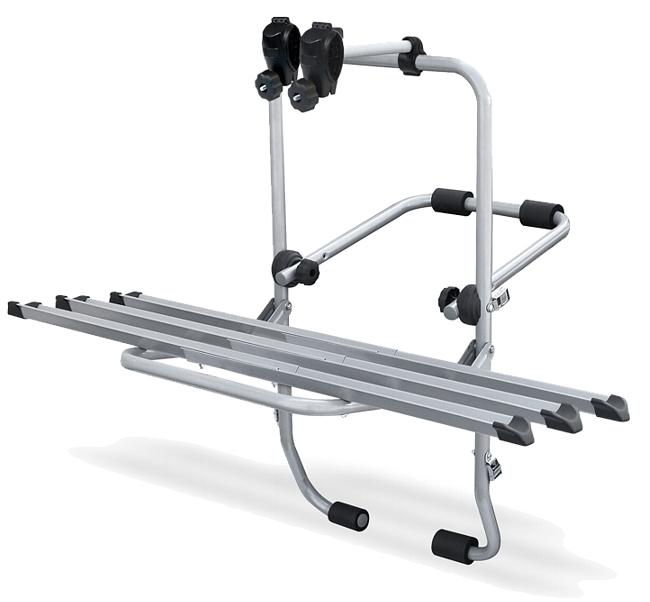 Menabo STEEL BIKE 3 стальной, для трех велосипедов