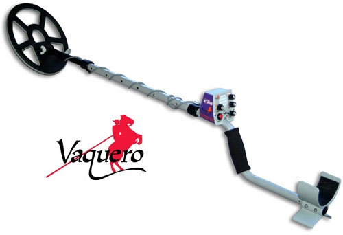 Металлоискатель Tesoro Vaquero