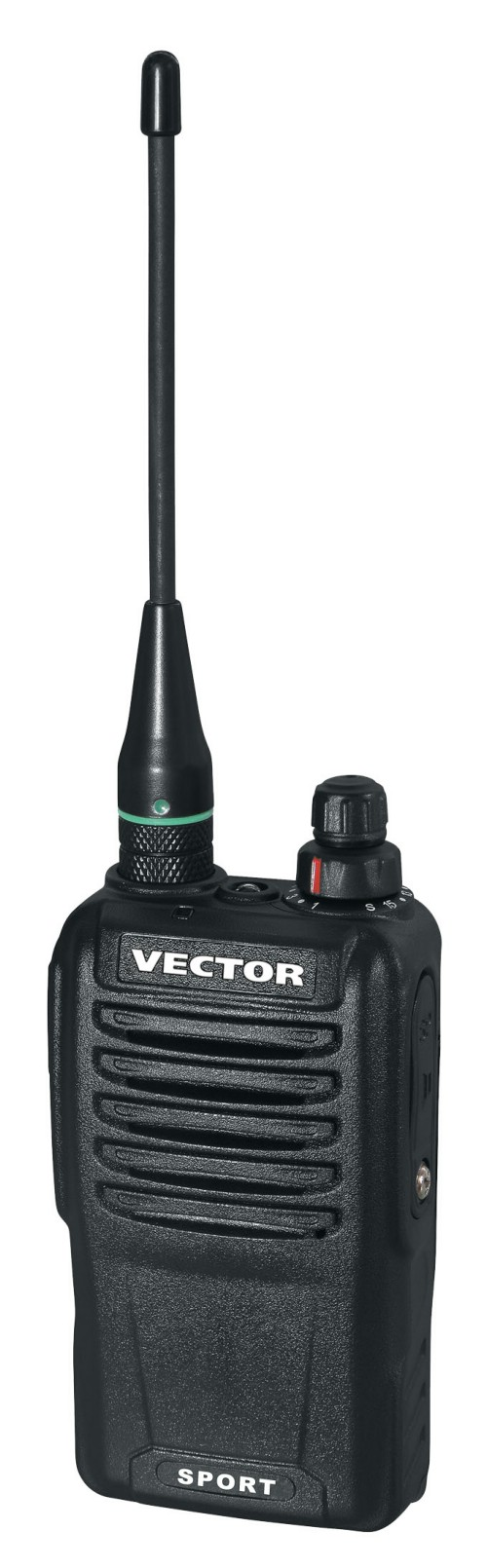 Радиостанция Vector VT-47 Sport