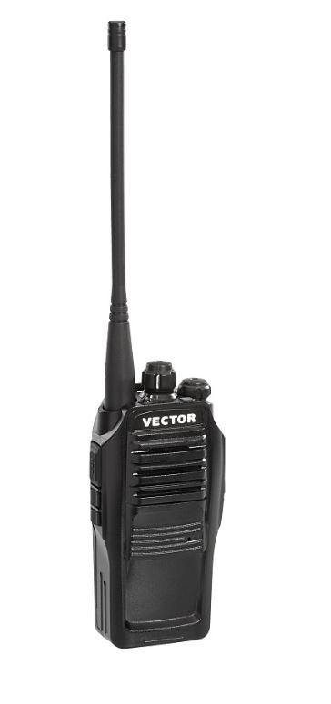 Рация Vector VT-80 F