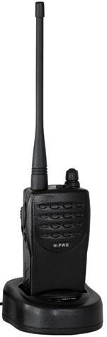 Радиостанция Vector VT-44H