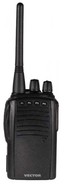 Радиостанция Vector VT-44 Pro