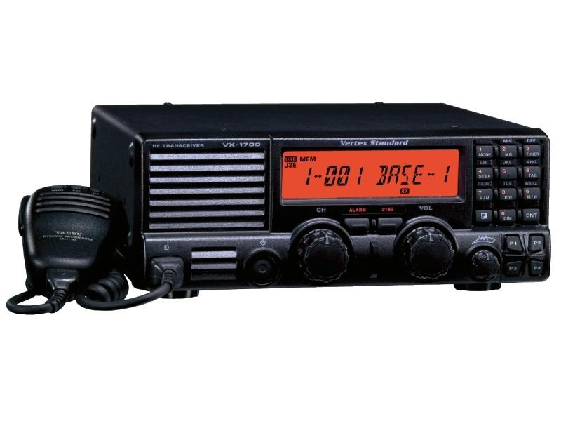 Радиостанция Vertex VX-1700