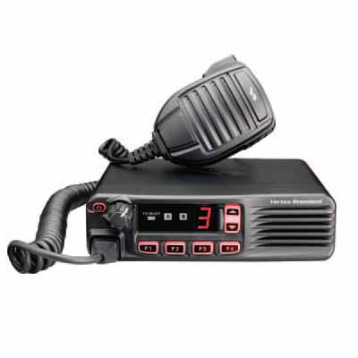 Радиостанция Vertex VX-4500-D0-25 C