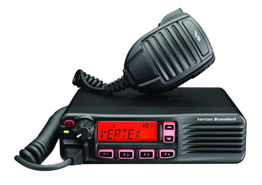 Радиостанция Vertex VX-4600-G6-25 A