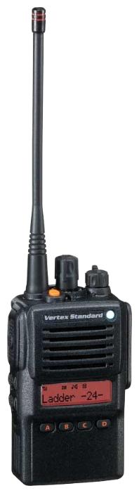 Радиостанция Vertex VX-824