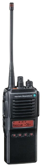 Радиостанция Vertex VX-924