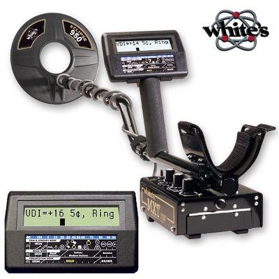 Металлоискатель Whites MXT Tracker E-series