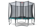 Батут Berg Champion 270+Safety Net Comfort 270