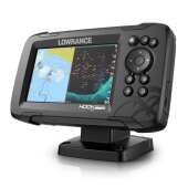 Эхолот Lowrance HOOK REVEAL 5 50/200 HDI ROW