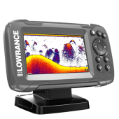 Lowrance HOOK2-4X GPS ALL SEASON PACK (EU)